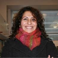 Congratulations to Dr. Parisa Mehrkhodavandi