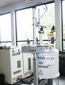 High Resolution NMR Spectroscopy   UBC Chemistry