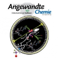 Perrin Lab Group: Featured in Angewandte Chemie