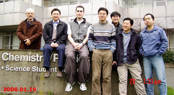 Wang Group
